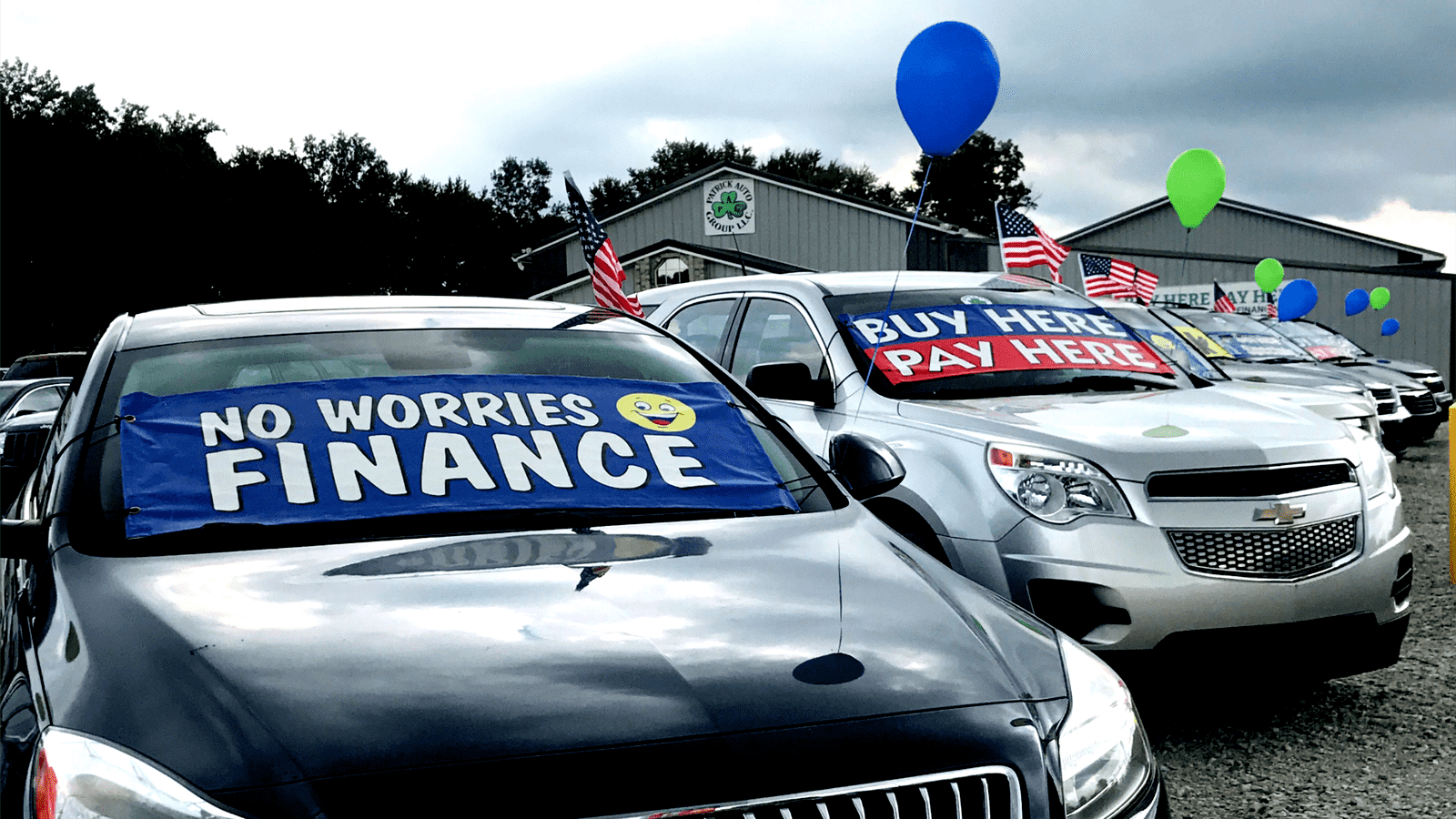 Priority Used Cars >> Used Cars Knox In Bad Credit Car Loans Knox Pre Owned